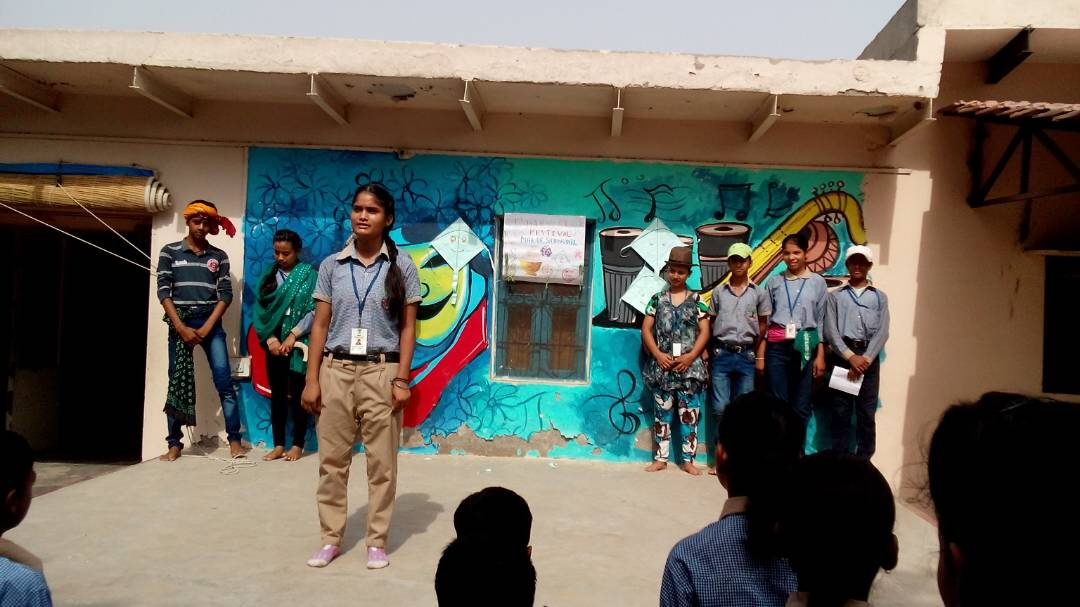 Weekly Special Assembly