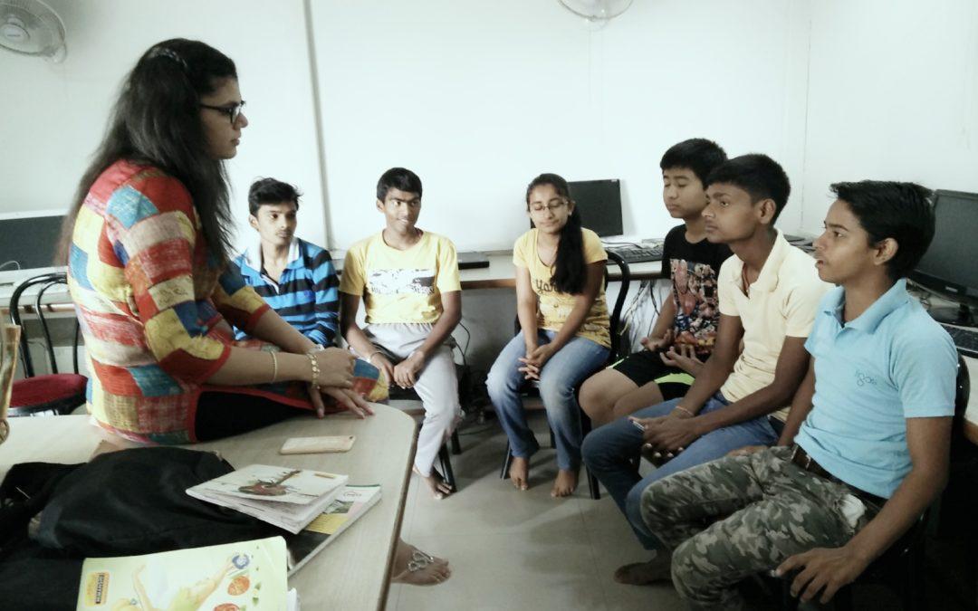 Remedial Classes in Summer Break