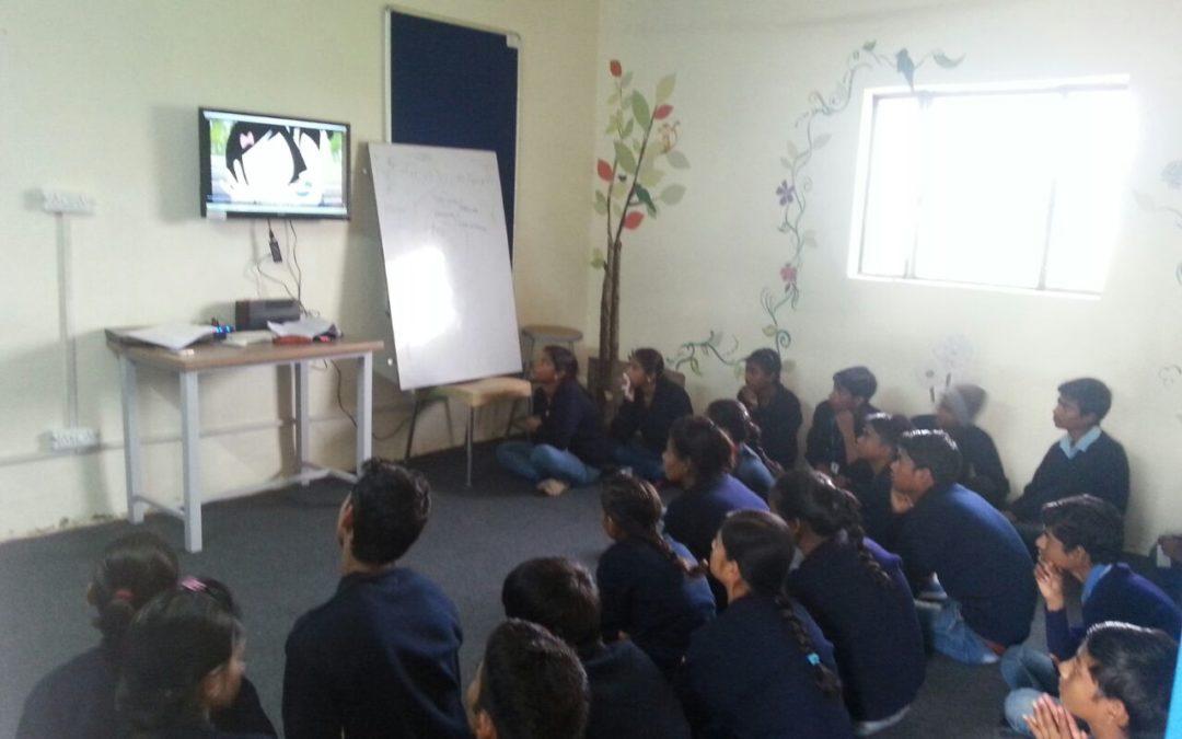Workshop on Child Abuse