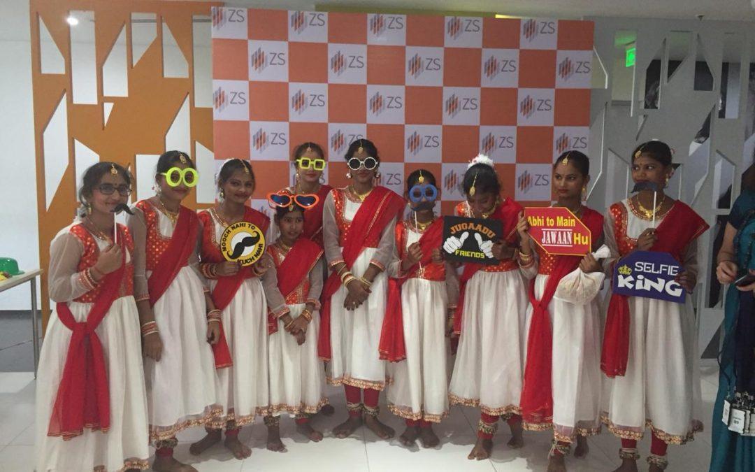 ZS Annual Day – NeeV Dance Girls