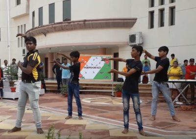 Public Performance