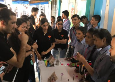 Science Exhibition at NeeV by NeeVites