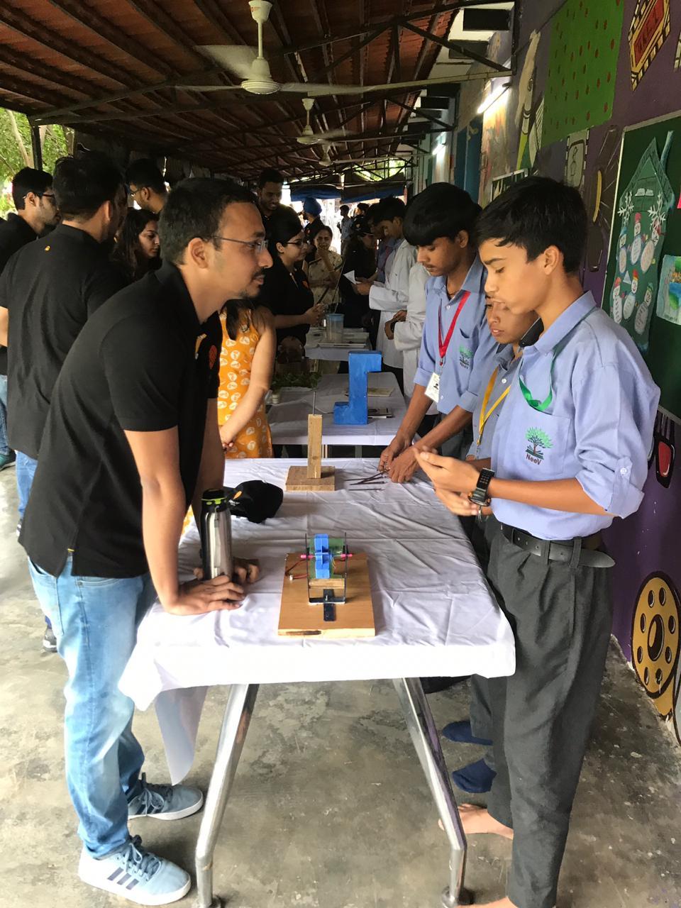 Science Exhibition